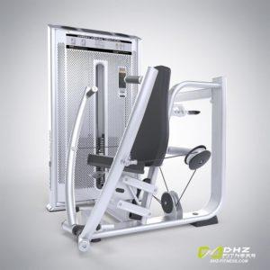 DHZ Fitness Prestige Pro E7008A Жим от груди фото