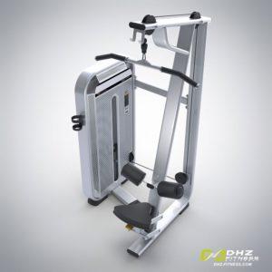 DHZ Fitness Fusion Pro E7012 Тяга сверху фото