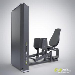 DHZ Fitness Prestige Pro E7021A Сведение / Разведение ног фото