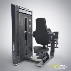 DHZ E7026A Трицепс-машина отжимание