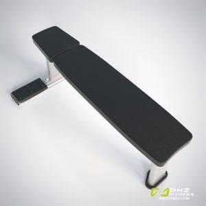 DHZ Fitness Prestige Pro E7036A Скамья горизонтальная фото