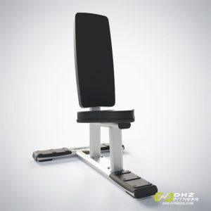 DHZ Fitness Prestige Pro E7038A Скамья под углом 90° (скамья-стул) фото