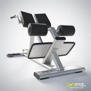 DHZ Fitness Prestige Pro E7045A Гиперэкстензия 45° фото
