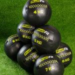 Набивной мяч (Wall Ball) 10 кг