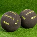 Набивной мяч кевларовый (Wall Ball Kevlar) 6 кг