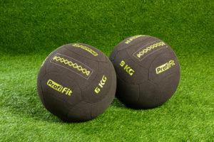 Набивной мяч кевларовый (Wall Ball Kevlar) 9 кг фото