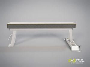 DHZ Fitness Mini Apple A3000 A3036 Горизонтальная скамья фото