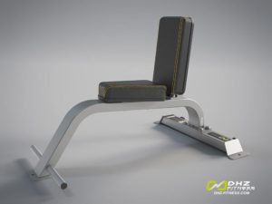 DHZ Fitness Mini Apple A3000 A3038 Скамья под углом 90° (скамья-стул) фото