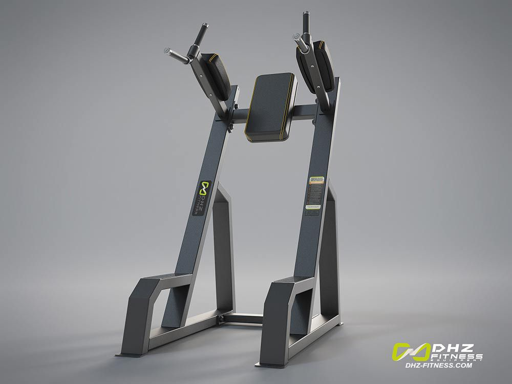 DHZ Fitness Mini Apple A3000 A3047 Пресс / брусья