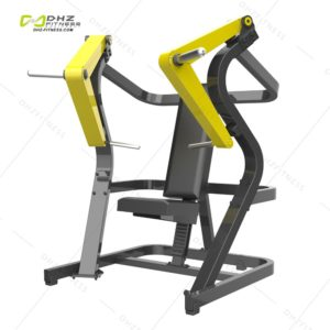 DHZ Fitness Plate Load 900S 905S Жим от груди фото