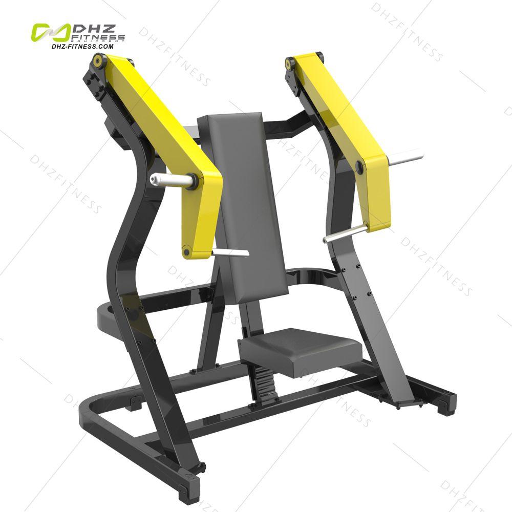 DHZ Fitness Plate Load 900S 915S Жим от груди наклонный вверх