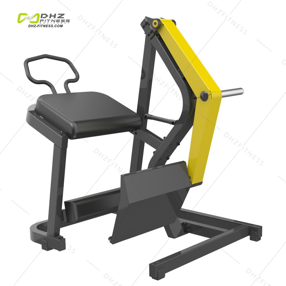 DHZ Fitness Plate Load 900S 940S Глют машина