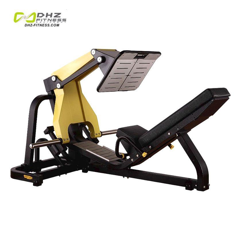 DHZ Fitness Plate Load 900S 950S Жим ногами