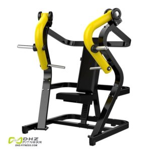 DHZ Fitness Plate Load Y900S Y905S Жим от груди фото