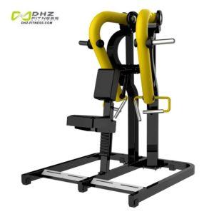 DHZ Fitness Plate Load Y900S Y925 Нижняя тяга фото
