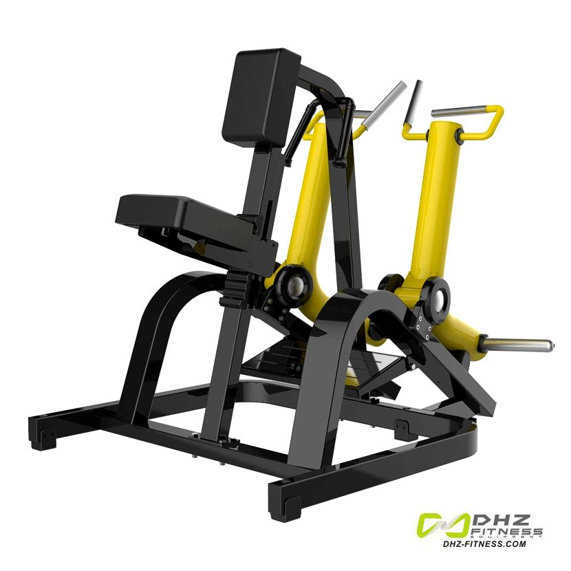 DHZ Fitness Plate Load Y900S Y930S Рычажная тяга