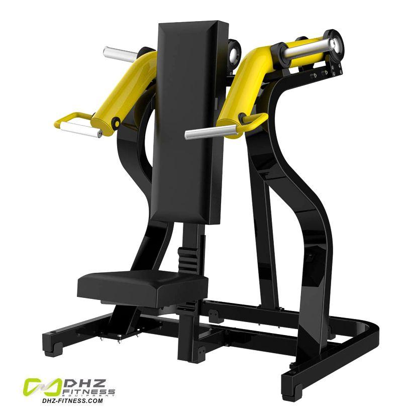 DHZ Fitness Plate Load Y900S Y935 Жим вверх
