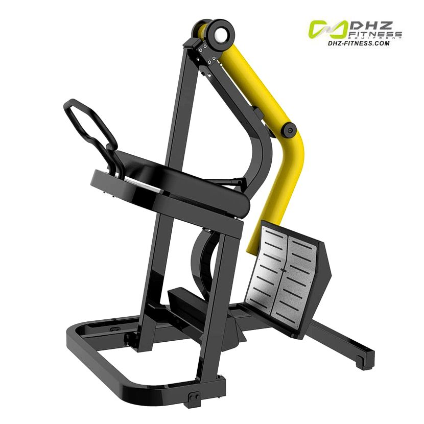 DHZ Fitness Plate Load Y900S Y940S Глют машина