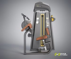 DHZ Fitness Evost E1000 E1028 Трицепс-машина фото