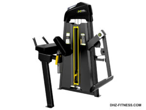 DHZ Fitness Evost Light E3000 E3024 Глют машина фото
