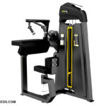 DHZ Fitness Evost Light E3000 E3027 Трицепс-машина