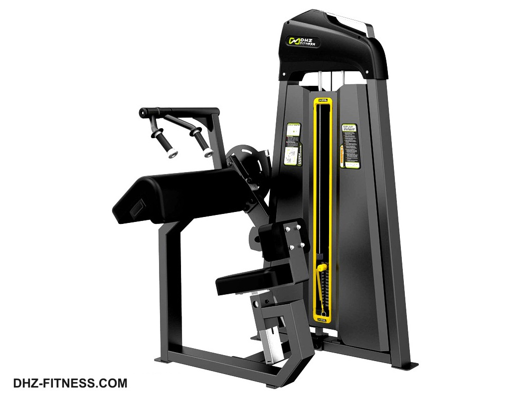 DHZ Fitness Evost Light E3000 E3028 Трицепс-машина