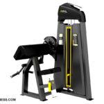 DHZ Fitness Evost Light E3000 E3030 Бицепс-машина