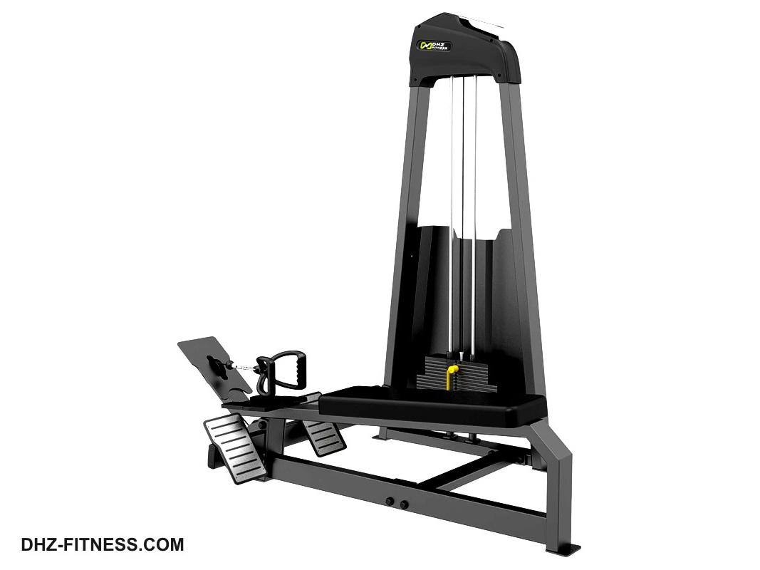 DHZ Fitness Evost Light E3000 E3033 Нижняя тяга