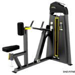 DHZ Fitness Evost Light E3000 E3034 Тяга с упором в грудь