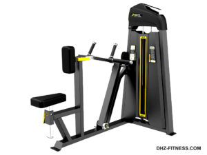 DHZ Fitness Evost Light E3000 E3034 Тяга с упором в грудь фото