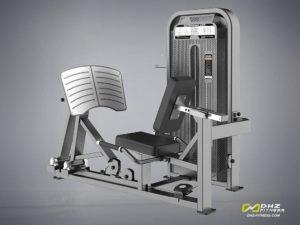 DHZ Fitness Fusion E5000 E5003 Жим ногами фото