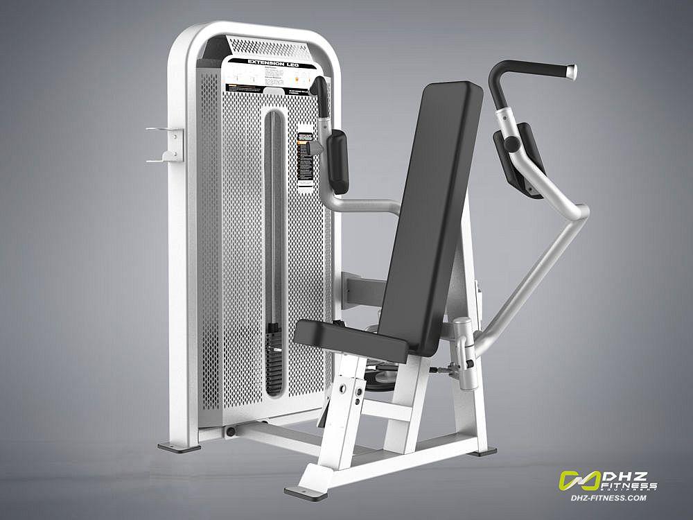 DHZ Fitness Fusion E5000 E5004 Баттерфляй