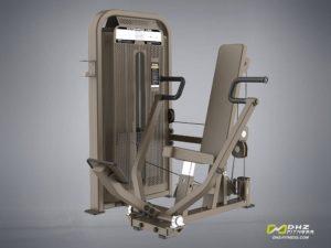 DHZ Fitness Fusion E5000 E5008 Жим от груди фото