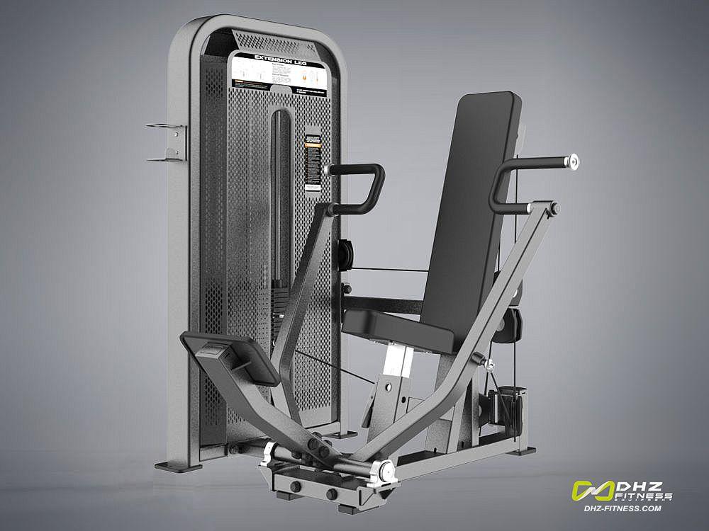 DHZ Fitness Fusion E5000 E5008 Жим от груди