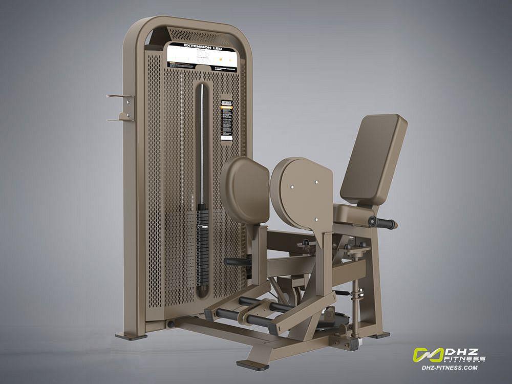 DHZ E-5021 Разведение ног сидя (Abductor)