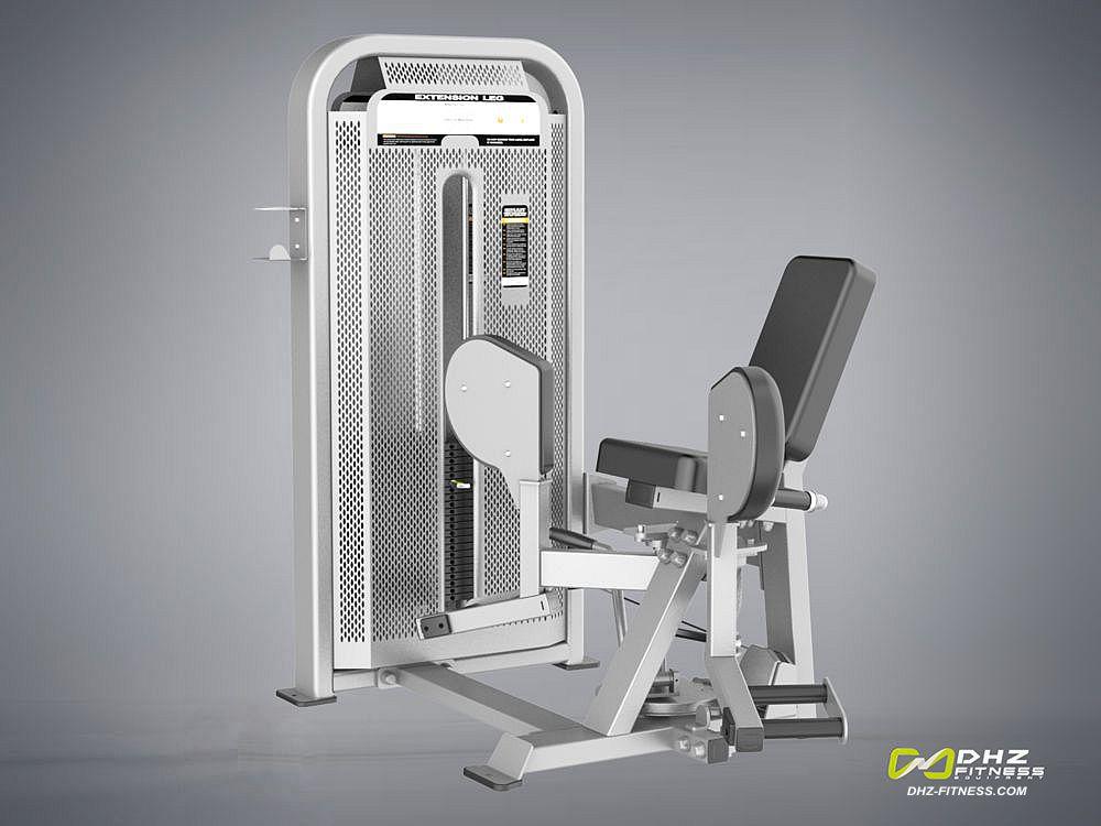 DHZ E-5022 Сведение ног сидя (Adductor)