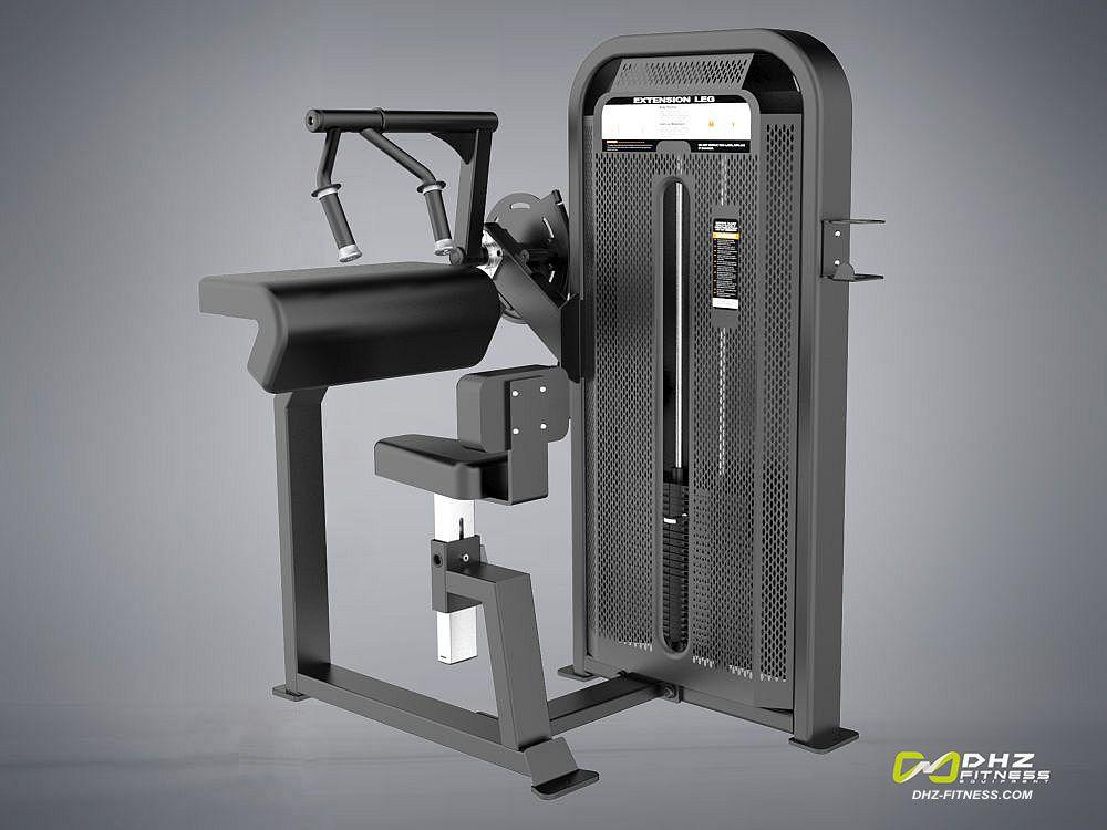 DHZ Fitness Fusion E5000 E5027 Трицепс-машина