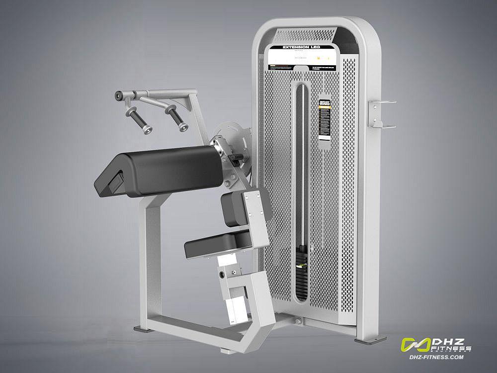 DHZ E-5028 Трицепс-машина сидя. Наклонная парта (Tricep Extansion)