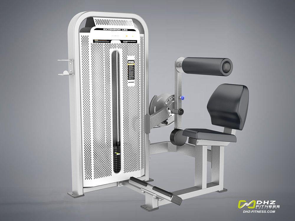 DHZ Fitness Fusion E5000 E5073 Пресс-машина