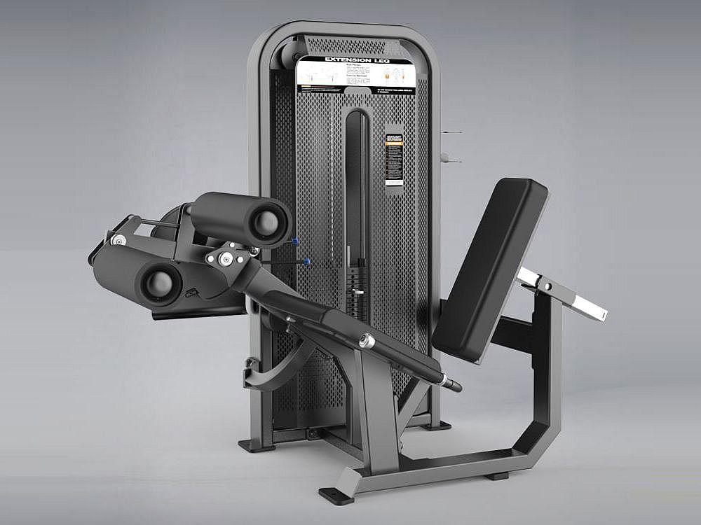 DHZ Fitness Fusion E5000 E5086 Сгибание / разгибание ног сидя