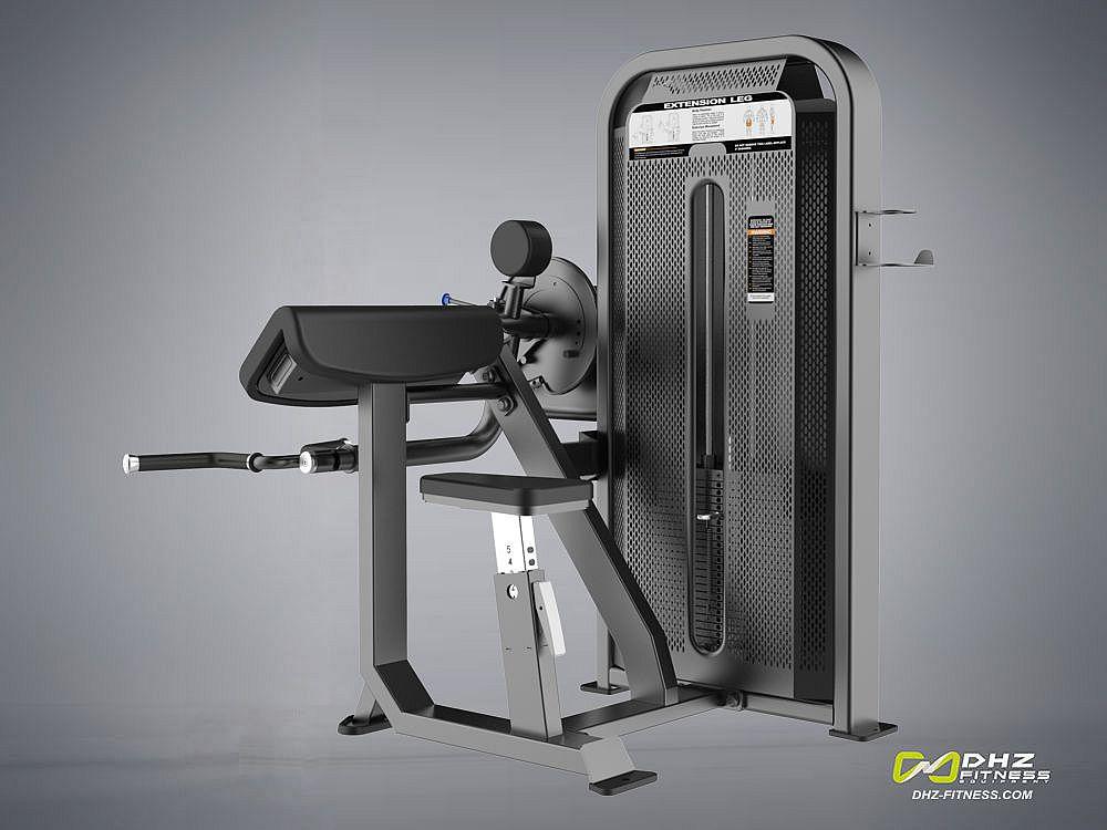 DHZ Fitness Fusion E5000 E5087 Бицепс / трицепс машина