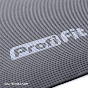 PROFI-FIT SOFT LINE Коврик для йоги и фитнеса 12 мм фото