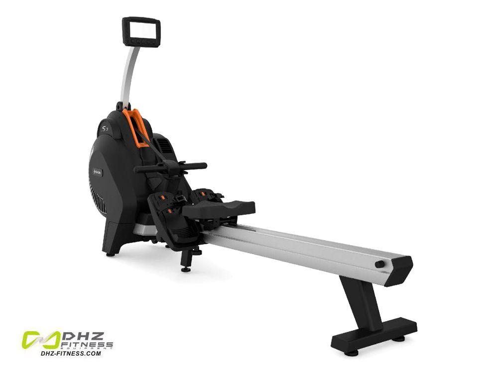 SHUA SH-8100R Гребной тренажер коммерческий
