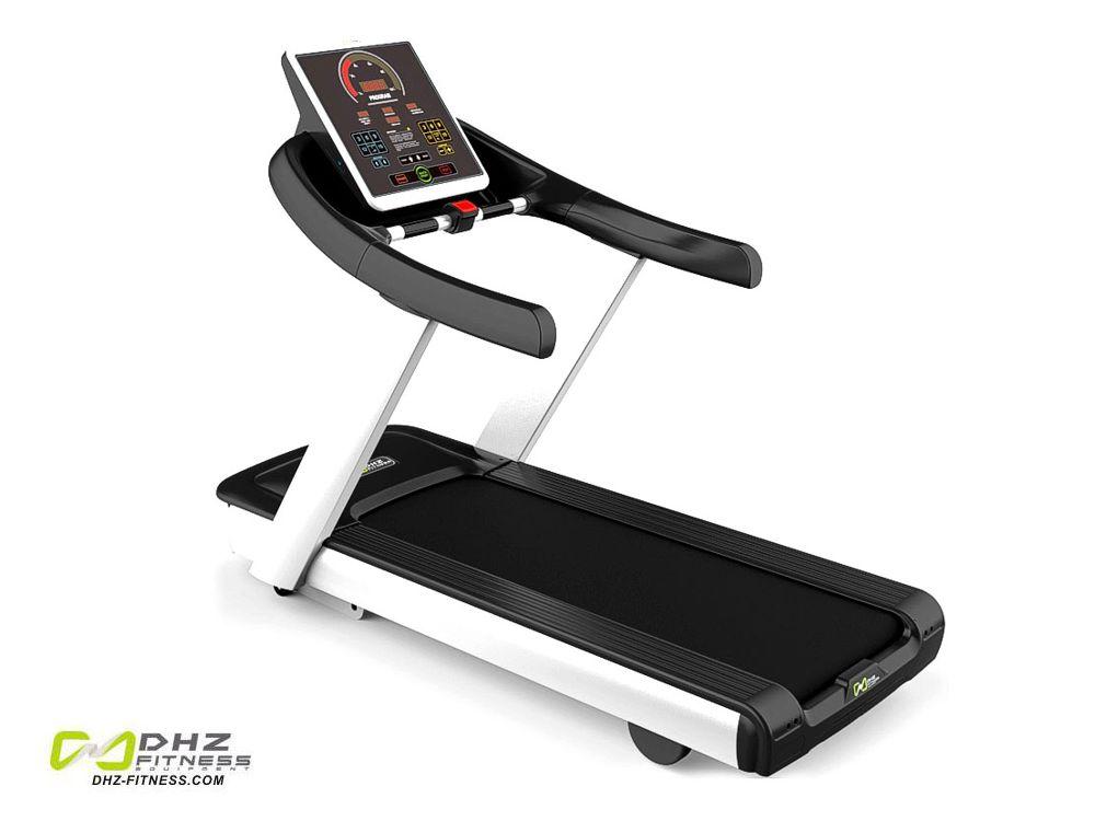 DHZ Fitness X8400 Беговая дорожка коммерческая