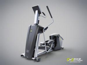 DHZ Fitness X9201 Эллиптический тренажер фото