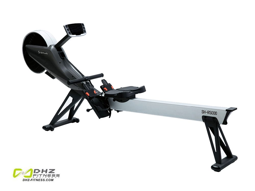 SHUA SH-R5000 Гребной тренажер коммерческий