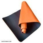B31180-4 Коврик для йоги ТПЕ 183х61х0,6 см