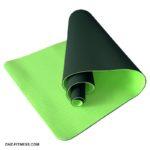 B31180-8 Коврик для йоги ТПЕ 183х61х0,6 см