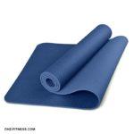 B31276-2 Коврик для йоги ТПЕ 183х61х0,6 см