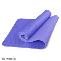 B31276-5 Коврик для йоги ТПЕ 183х61х0,6 см